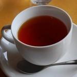 J's hill GARDEN okkini - 紅茶