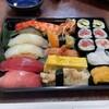 鮨ふく - 料理写真:おまかせ鮨