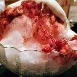 一鳥 - 苺果実100%