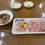 男鹿海鮮市場 - 料理写真: