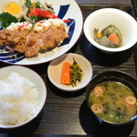DINING Clat - 日替り膳