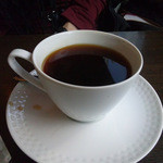 自家焙煎珈琲舎アポ - ブレンドコーヒー