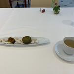 レストランひらまつ レゼルヴ -