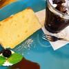 マンガッタンカフェ えき - 料理写真: