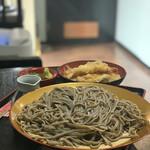 十割そば太郎 - 料理写真: