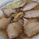 くるくる軒 - 料理写真: