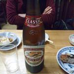 さつま2号店 - びんビール大