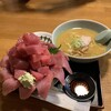 すみれ - 料理写真:数量限定 本日のまぐろ丼