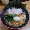 Menyashikyoku - 料理写真: