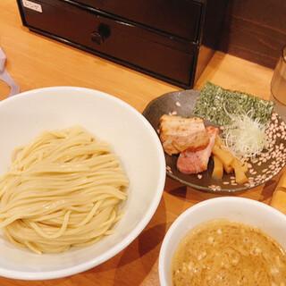 麺処 湯咲 - 料理写真: