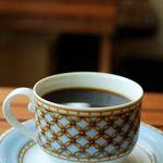 カフェ ルミエール - コーヒー