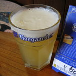 つぼ家 - ベルギービール