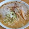 ラーメンの味軒 - 料理写真:みそラーメン①