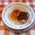 サイゼリヤ - 料理写真:プリンとティラミス