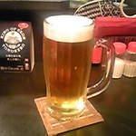 15295306 - オリオン生ビール