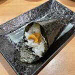 寿司処 都々井 -
