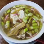 七福食堂 - 料理写真: