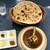 HAJI RESTAURANT - 料理写真:ニハリ、付け合わせ、ロティ