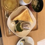 cafe 日和 - 料理写真: