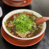 Shimpukusaikan - 料理写真:A定食 1,000円 (中華そば(並))