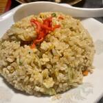 中華料理 宗八 - 料理写真: