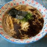 自家製麺カミカゼ -