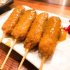 串焼き 炊き餃子 おくちゃん - 料理写真: