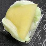 まるやま千栄堂 - 料理写真: