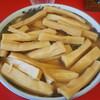 好陽軒 - 料理写真:竹