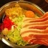 味音 - 料理写真:やっぱり豚玉
