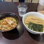 つけ麺 麦の香 - 料理写真: