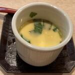 Toyozushi - 茶碗蒸し