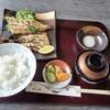 かわ専 - 料理写真:白焼き定食