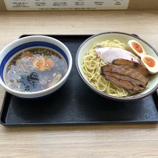 """松戸富田製麺 - 料理写真:""""特製もりそば""""1,200円♪"""