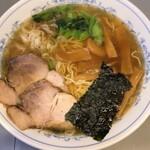 七面 - ラーメン(700)