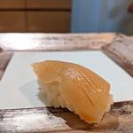 鮨長 - 平貝