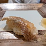 鮨長 - 春子鯛