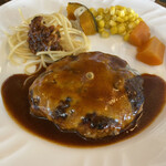レストラン 十字路 - 料理写真: