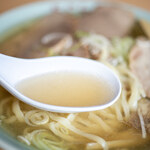 おぐら屋 - スープ