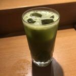 板前寿司  - 富士山抹茶