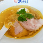 麺屋 波のおと - 料理写真: