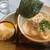 らー麺 まるいち 極 - 料理写真:特製白らー麺850円中盛り無料更にライス無料(2021.5.19)