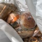マツパン - 料理写真: