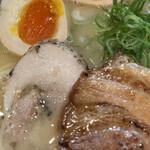 麺食堂 ヨドガワベース - 料理写真:
