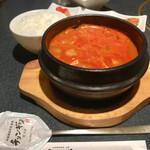 チョンギワ - 料理写真: