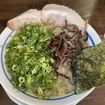 博多ラーメンhiro - 料理写真: