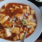 153035329 - 麻婆豆腐丼