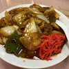 東菜館純ちゃん - 料理写真:味噌カイコー飯¥790