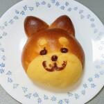 ベーカリーたろきち - 料理写真:たろきちパン