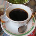 クマリ - コーヒーココナッツフレーバー